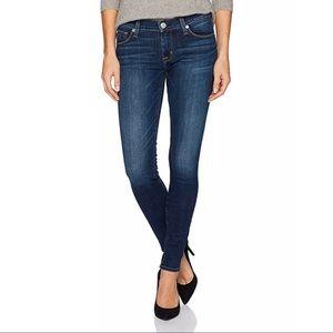 Women's Hudson Krista Super Skinny Stretch Jeans